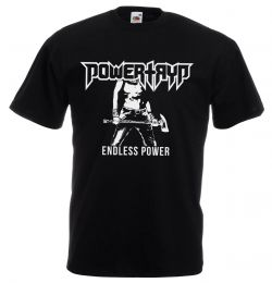 powertryp -_endless_power_shirt